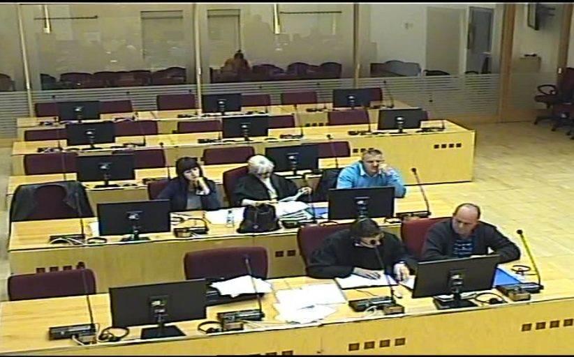 Perišić i Zoranović: Vještak govorio o stanju svjedoka
