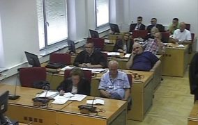 Bosnian Army Troops Jailed for Abusing Croat Prisoners