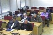 Džananović i ostali: Izvještaji o kriminalnim aktivnostima