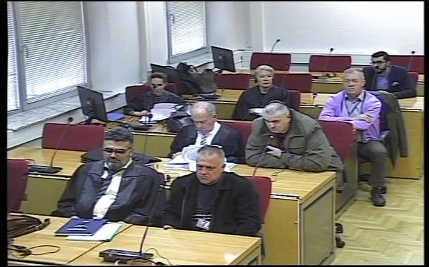 Džananović i ostali: Završni udarac