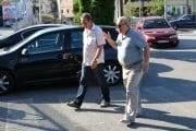 Matuzović i ostali: Kopanje rovova na prvim linijama odbrane