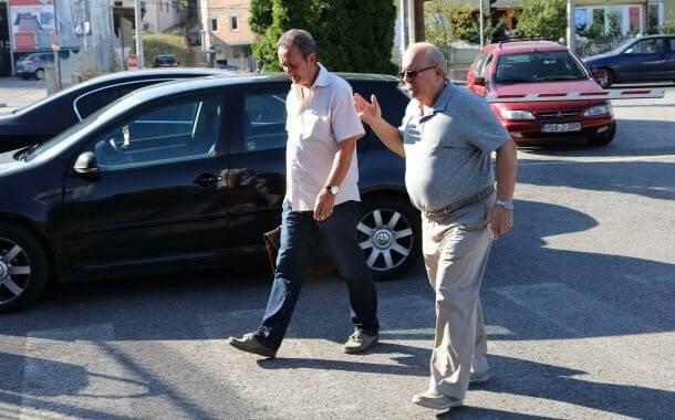 Matuzović i ostali: Ubijen pa bačen u Savu