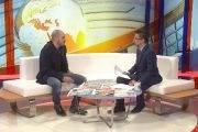 Denis Džidić u rubrici PRESS Novog dana na N1