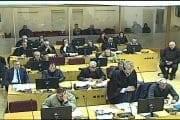 Dragičević i ostali: Svjedočenje zatvoreno za javnost