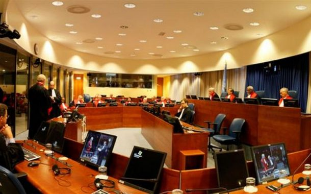 Hague Tribunal Tries Out Video Calls for Defendants