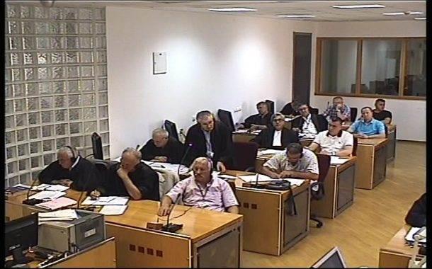 Josipović i ostali: Svjedoci nisu sposobni dati iskaze