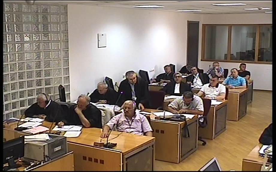 Josipović i ostali: Zakopavanje tijela u Glogovi