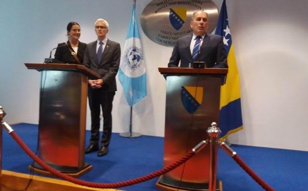 Koristiti kapacitete Interpola za borbu protiv terorizma i kriminala