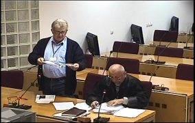 Vrućinić: Tužilaštvo okončalo dokazni postupak