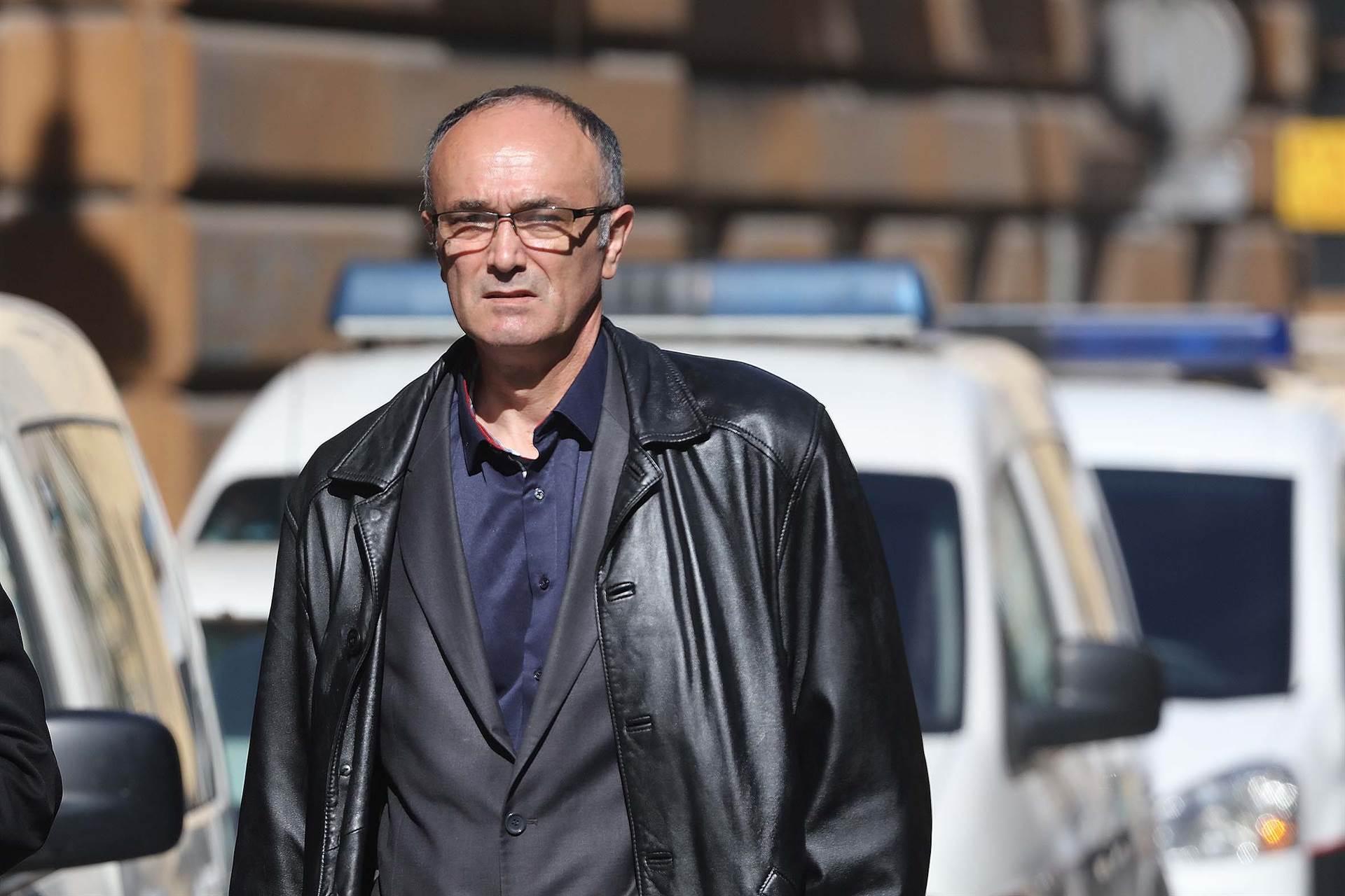 Zukić i ostali: Za posao dao 11.000 maraka