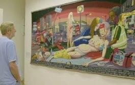 Obezvrijeđena ukradena umjetnička djela