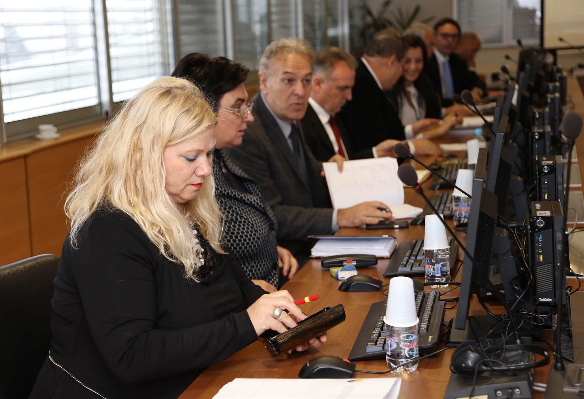 Mogućnost jednonacionalnih drugostepenih vijeća u predmetima ratnih zločina