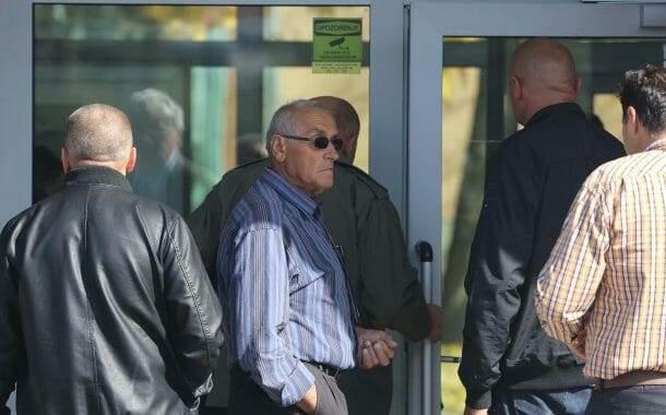 Milunić i ostali: Svjedok bez puno informacija