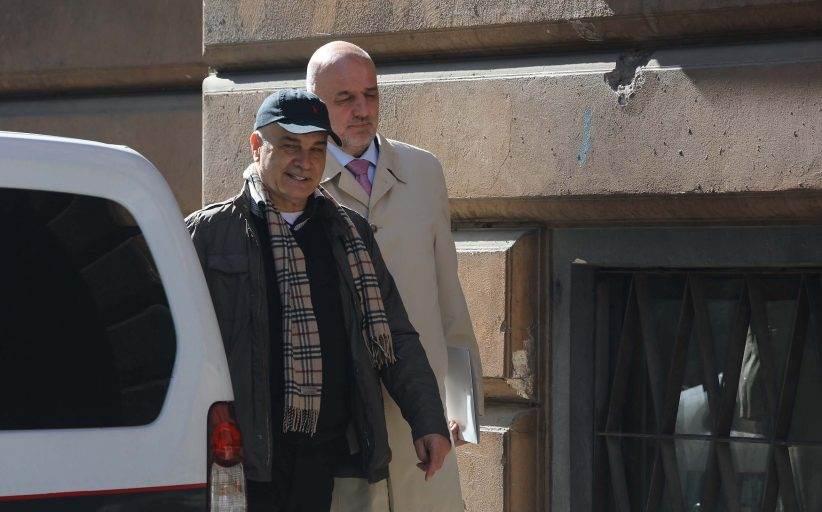 Zukić i ostali: Prihvaćeno saslušanje stručne osobe FUP-a