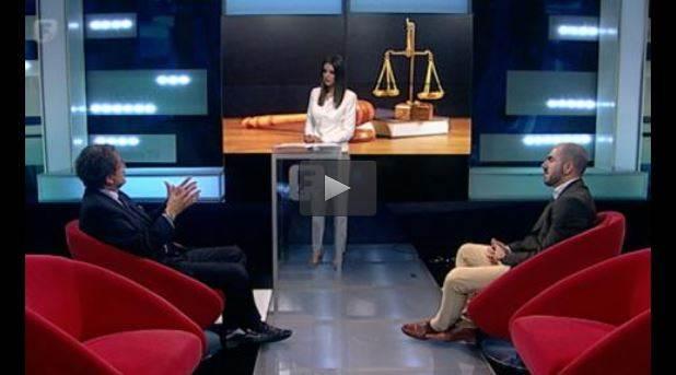 Dnevnik 3: Denis Džidić i Zarije Seizović