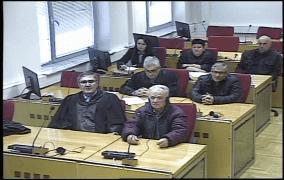 Tasić i ostali: Zatraženo 110.000 maraka odštete