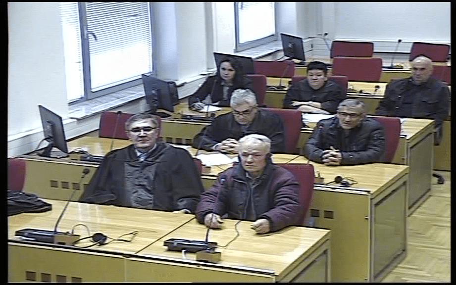 Tasić i ostali: Čuo Muharemovo zapomaganje