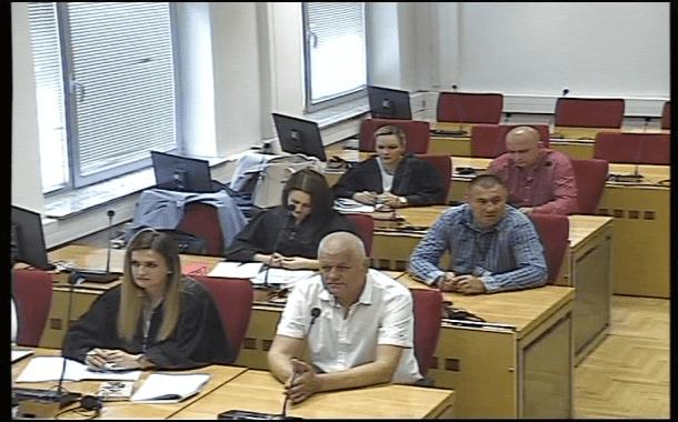 Povećana kazna Smajloviću za zločine u Srebrenici