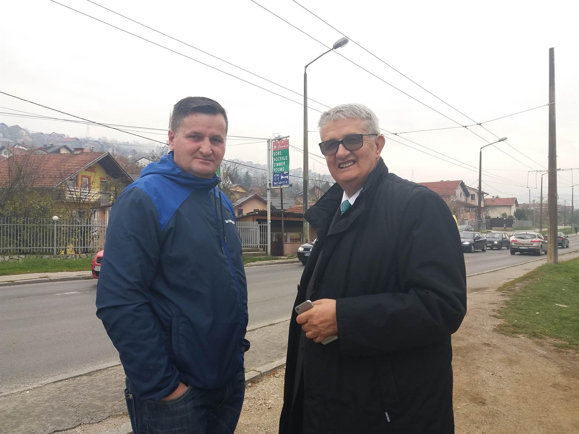 Vejzović: Krajem augusta presuda za zločine u Stuparima