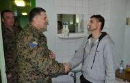 Ranjeni vojnik iz Rajlovca Dževad Ljukovac traži odštetu