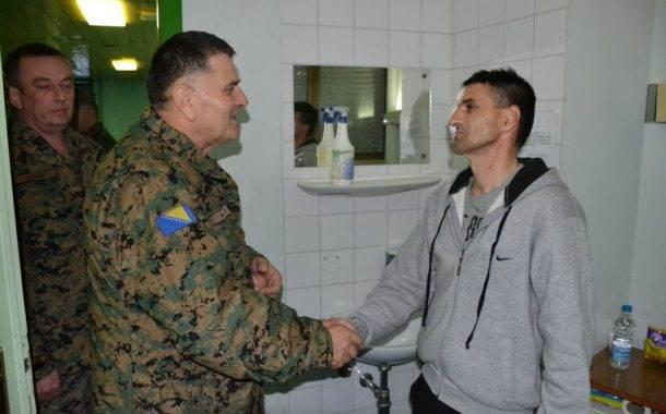 Tužbu Ljukovca Sud BiH razmatrat će iduće godine