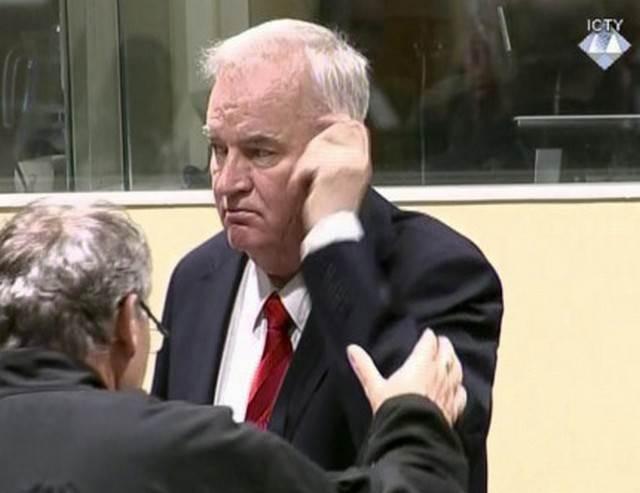 Istraga povodom Mladićevog javljanja u televizijsku emisiju