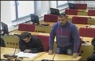 Bosnian Serb Ex-Fighter Appeals Murder, Rape Conviction