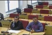 Cvetković: Oštećena zatražila 45.000 maraka