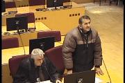 """Milovanović: """"Sam na svijetu ostao"""""""