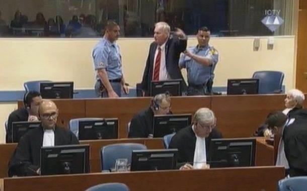 Reakcije na Mladićevu presudu – od pravde do nepravde
