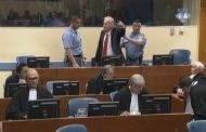 Kritike na račun sudije Antonettija zbog promjene Mladićevog vijeća