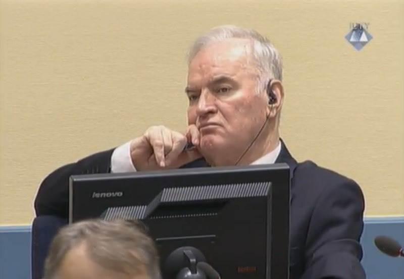 Ponovo odbijen Mladićev zahtjev za kažnjavanje medicinskog osoblja