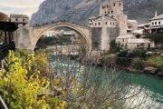 Bosnian Croat Ex-Policeman Jailed for Assaulting Boy