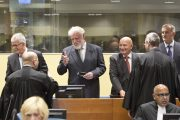 A Poisonous Week at the Hague Tribunal