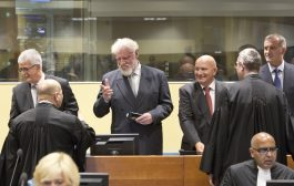 Bosnian Croats Face Judgment on 'Greater Croatia' Charges