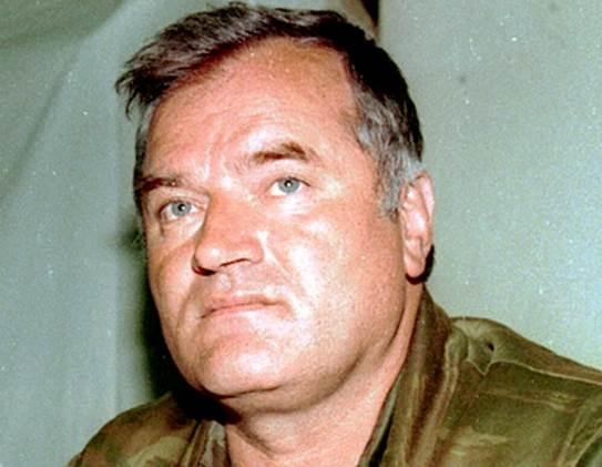 """Ratko Mladić: Haško suđenje """"gospodaru života i smrti"""""""