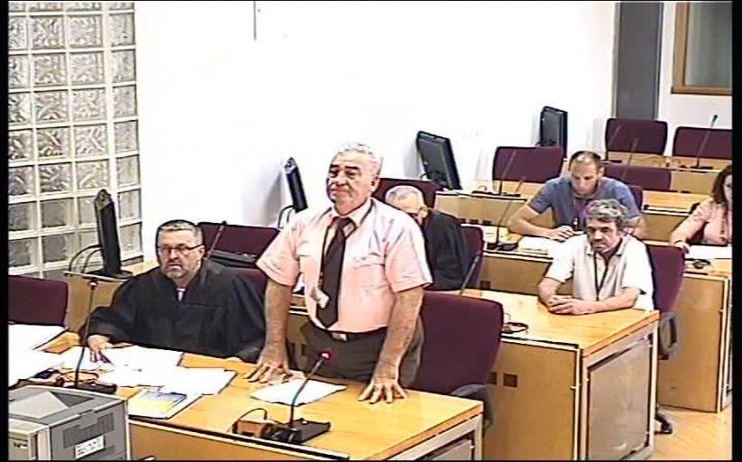 Mensur Đakić osuđen na osam godina zatvora za zločin u Brčkom