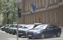 Deset miliona maraka za službene limuzine