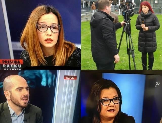 BIRN BiH: Objektivno izvještavanje o skrivenim procesima