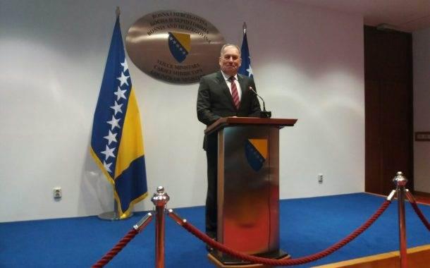 Mektić: Neizvjesna saradnja BiH i EUROPOL-a