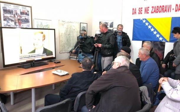 Denis DŽidić za RSE: Žrtve se nadale većim kaznama, istražiti Praljkov čin