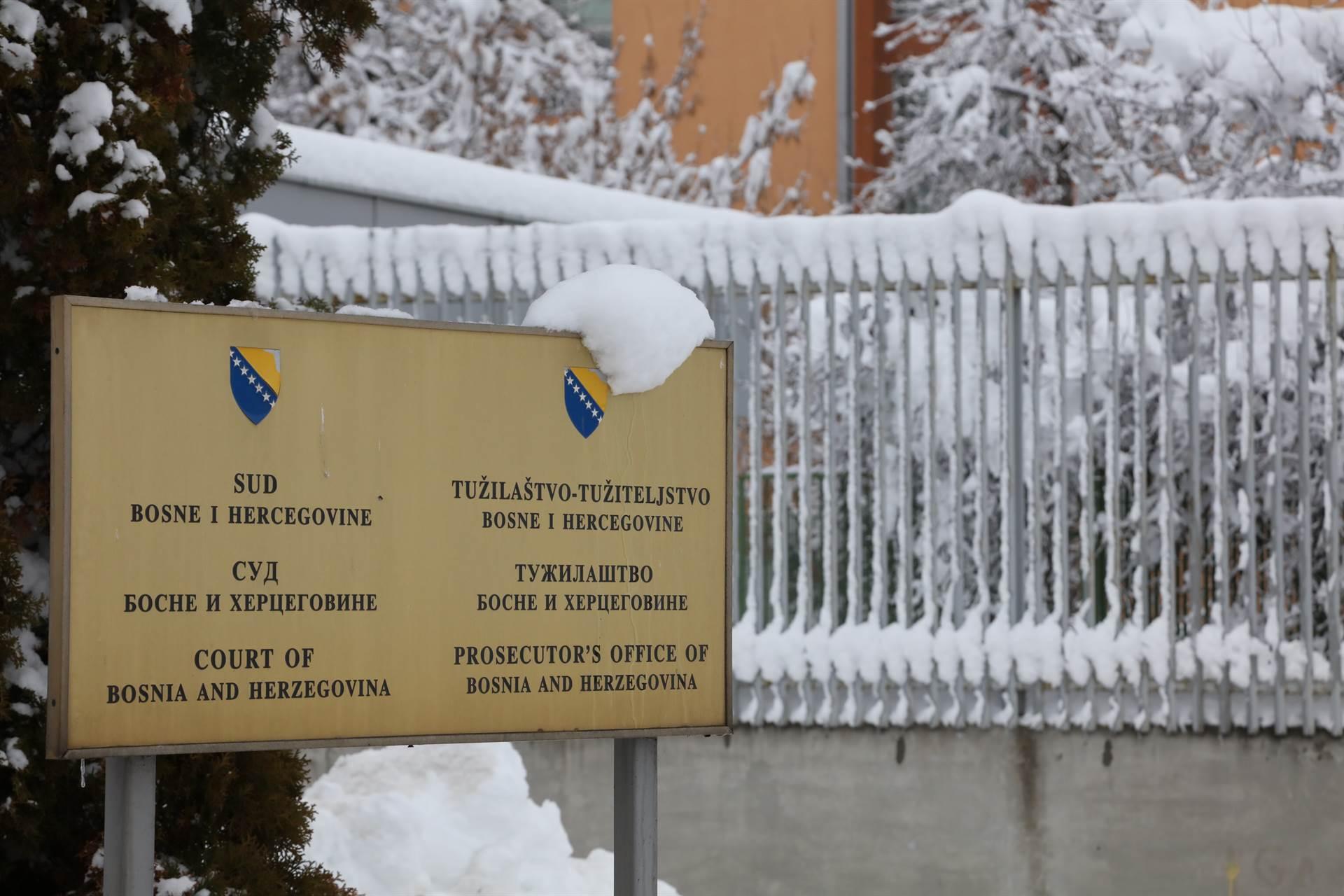 Naredne sedmice presude za zločine u Srebrenici i Foči