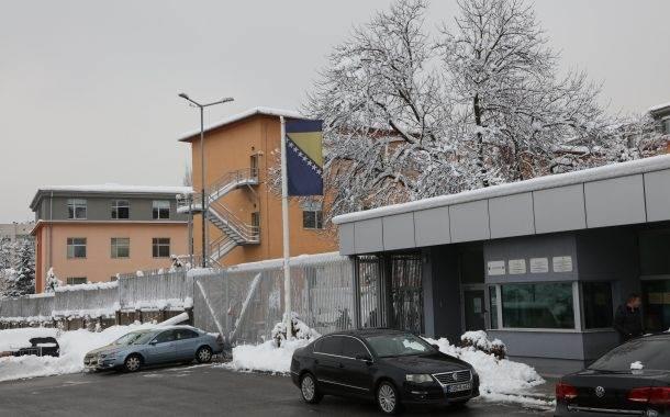 Vikić i ostali: Sapiranje krvi ispred Doma