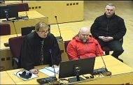 Islamović: Svjedok zahvalan optuženom