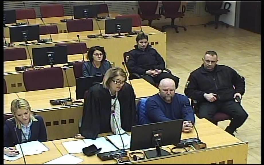 Islamović: Počelo suđenje za zločin u Bosanskom Brodu