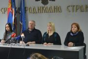 Hague Court Says Serbia Must Agree to Try Radicals