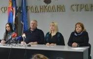 Jojiću i Radeti sudiće se u Srbiji, odbačena žalba tužiteljke