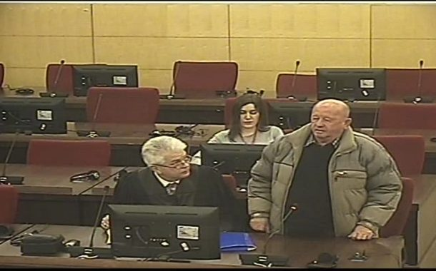 Bosnian Court Clears Serb Soldier of Bosniak's Murder