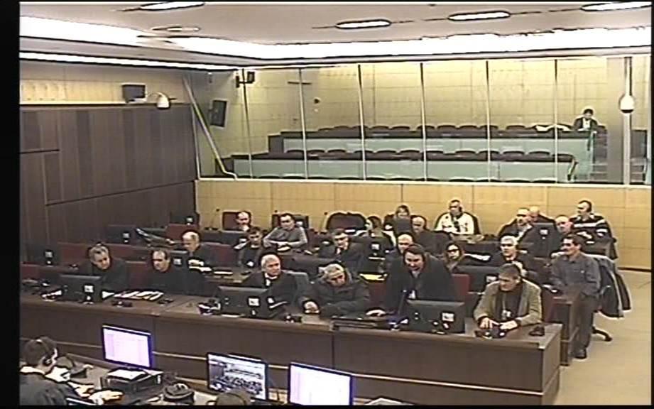 Hadžić Džemal i ostali: Tijela ubijenih osoba u Čemernu