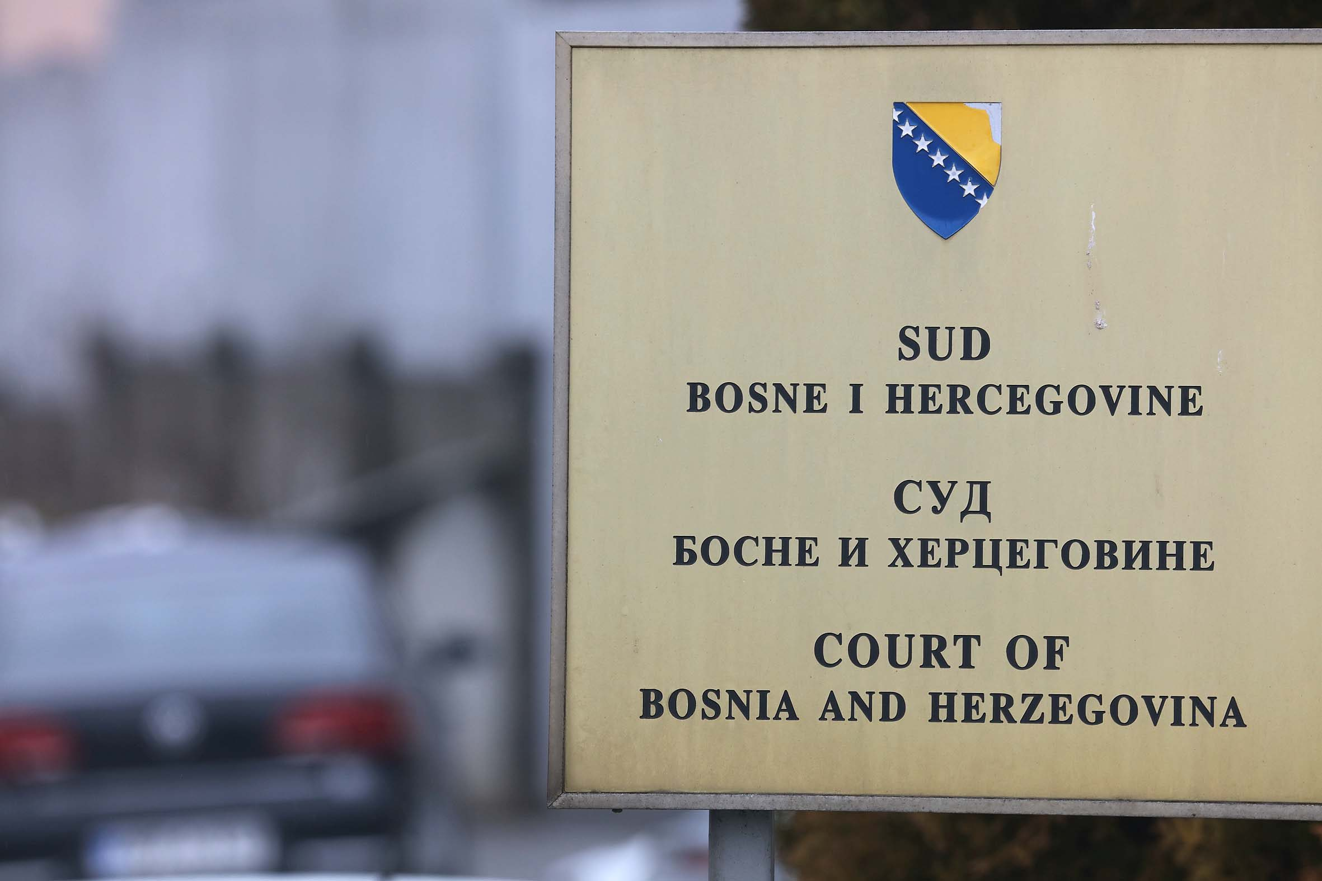 Naredne sedmice početak suđenja za zločin u Bosanskom Brodu